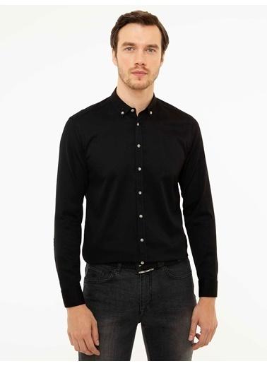 Cacharel Gömlek Siyah